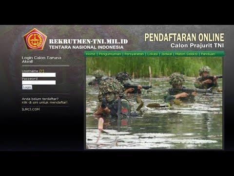 Pendaftaran Prajurit TNI AL, AAL, CABA TNI AL, CATA TNI AL, Syarat Masuk AAL