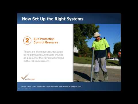 Spotscreen – How to Prevent Skin Cancer Spreading in Your Business