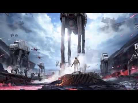 Win a PS4 by Blipping Star Wars Battlefront Ads!