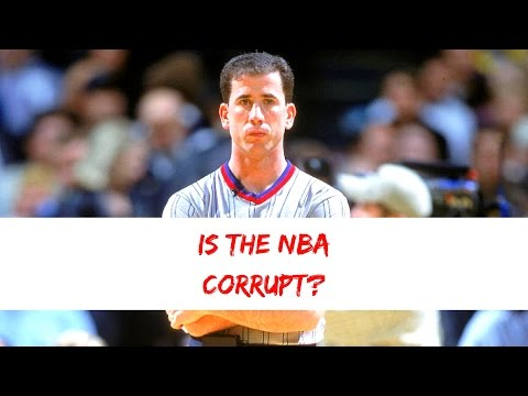 Is the NBA CORRUPT?