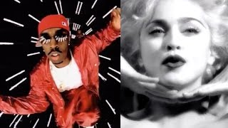 Top 10 Decade Defining Music Videos of the 1990s