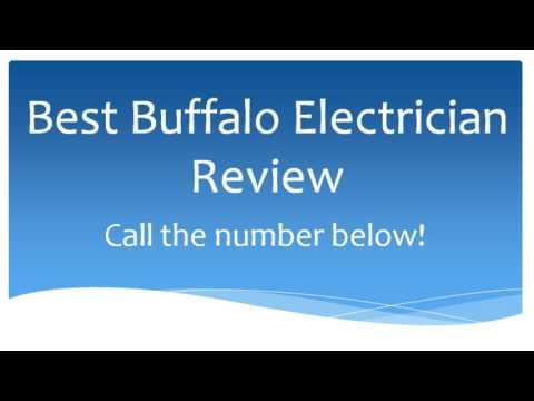 Best Buffalo Electrician Review 716-000-0000