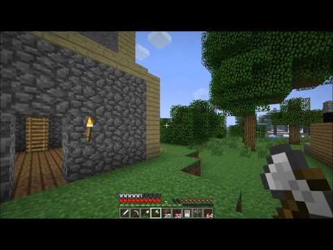 Splash Plays Some MineCraft. EP.2