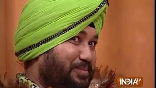 Daler Mehndi in Aap Ki Adalat (Full Episode)