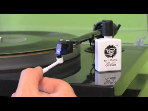 Vinyl Styl Stylus Cleaner