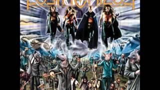 Lost Horizon - Sworn In The Metal Wind [hd - Lyrics In Description]