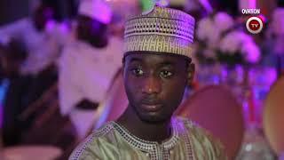 Dignitaries Storm Abuja for the Wedding Fathia of Kabir Shagaya and Amina Buba