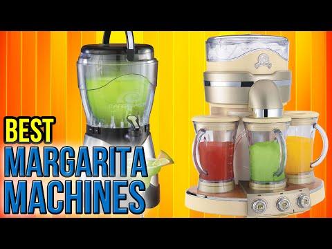 6 Best Margarita Machines 2017