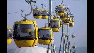 Lahore cable car initial plan ready | City 42