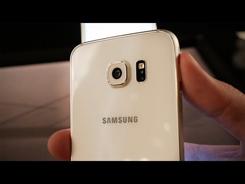 Top 10 Galaxy S6 New Features!