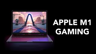 25 Mac games tested under Apple M1
