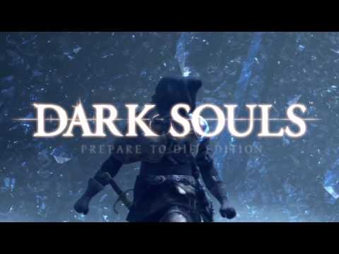 Dark Souls Custom Opening Title