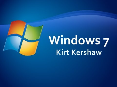 Windows 7: How To Change Your Logon Screen's Background Picture