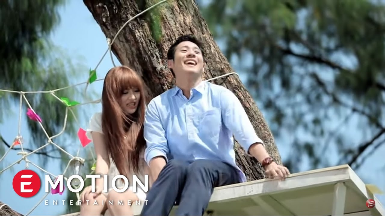 Anji - Kekasih Terhebat (Official Music Video)