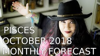 pisces Horoscope October 2018 Videos - 9tube tv