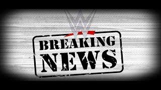 Longtime WWE Employee Released