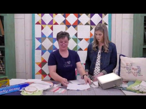Missouri Star Quilt Company Replay-