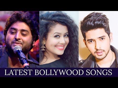 TOP 50 Bollywood New Songs 2018 - Latest Hindi Songs 2018
