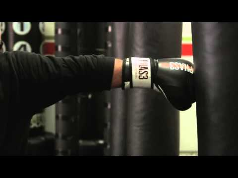 How to Make a Boxing Jab Stronger