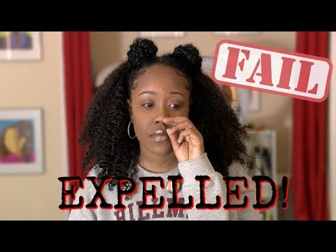 I GOT EXPELLED FROM MY UNIVERSITY!!! | COLLEGE STORY TIME + ADVICE