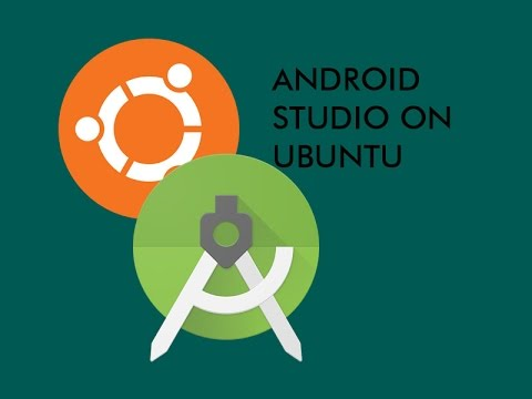 Android Development - Install Android Studio Under Ubuntu 16.04 LTS