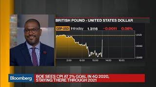 BOE Raises Interest Rate to 0.75% in 9-0 Vote