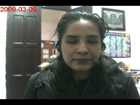 Mexican Nurse available on TN Visa (NAFTA) Video 2