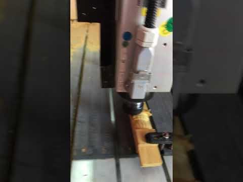 CNC pillar design