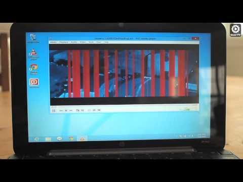 Windows 8 Video App Playback Problem and Alternative Solution