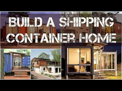 Shipping Container Homes Advantages - Amazingly Gorgeous Shipping Container Homes