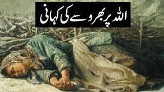 Allah Par Bharosa Karne Ko Allah Bahut Pasand Karta Hai  |ZamaVoice