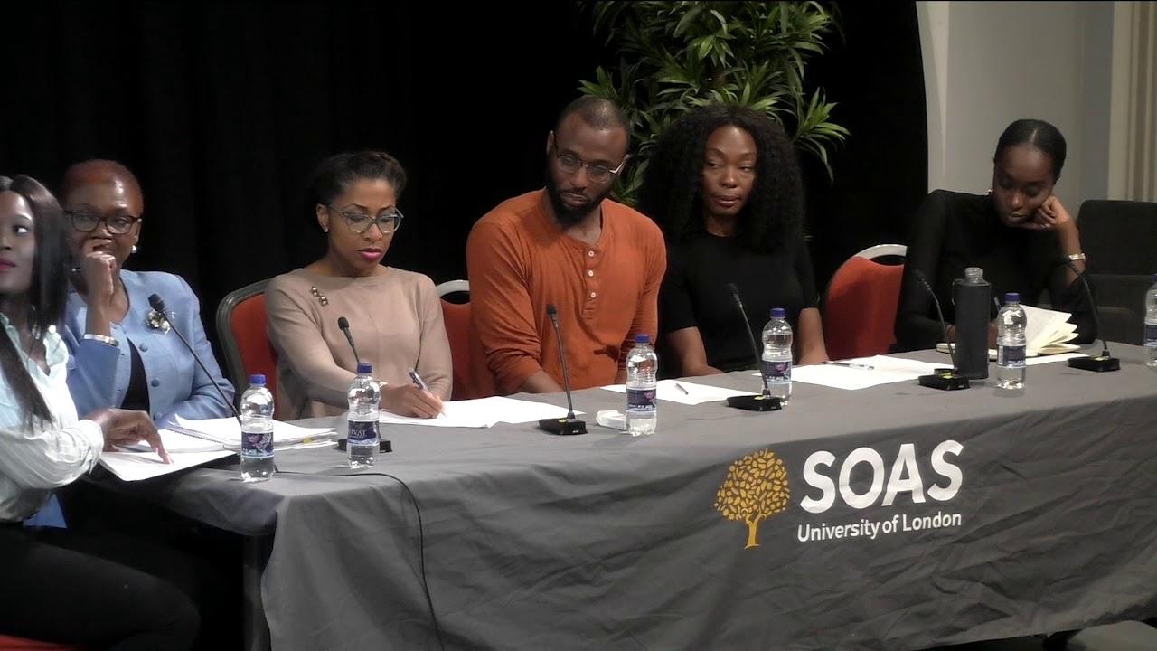 Black Educational Inequality in the UK | SOAS University of London