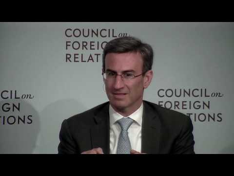 CLIP: Peter Orszag on the U.S. Debt and Health Care Costs