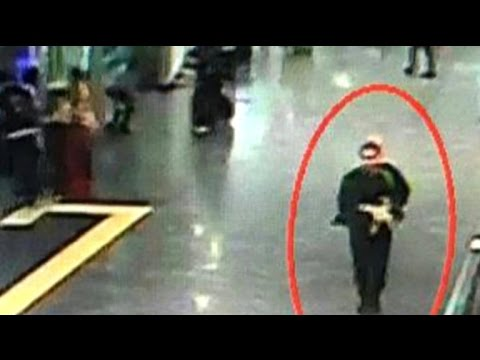 Investigators know where Istanbul bombers came from
