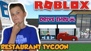 Roblox Money Glitch Restaurant Tycoon