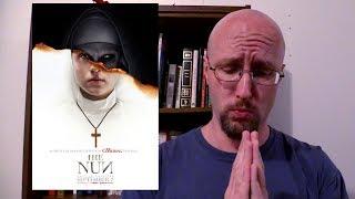 The Nun - Doug Reviews