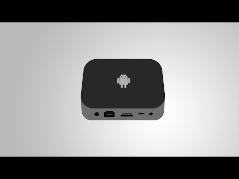 How to Setup Smart DNS Proxy on your Android TV Box