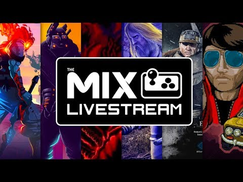 The Mix 2018 Livestream