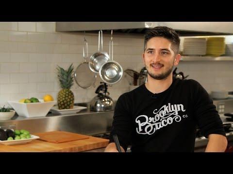 How to Make Tacos with Jesse Kramer | Tacos