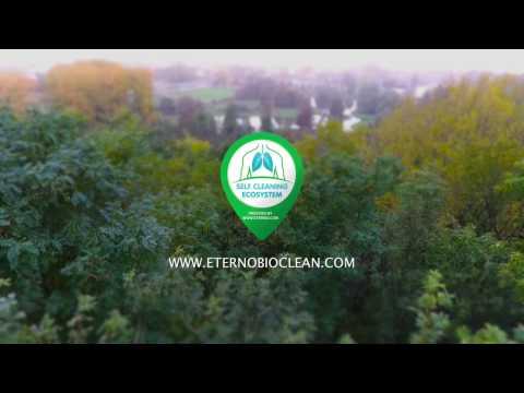 Eterno Bio Clean Film