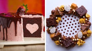 Download How to Make Chocolate Desserts!   Baking Recipes and Hacks by So Yummy Video