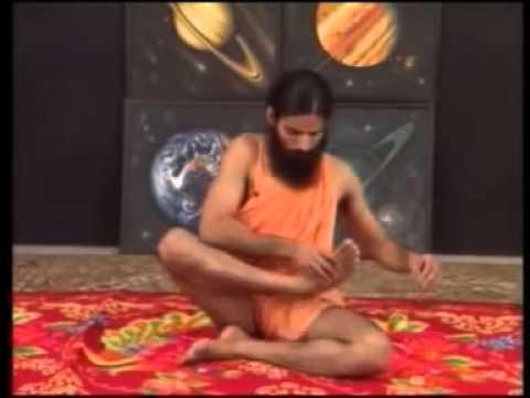 Patanjali Yogpeeth   Reducing Belly Fat Hindi)