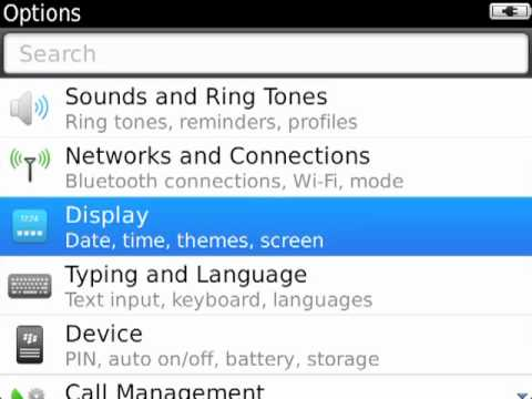 Troubleshooting Wi-Fi connectivity with BlackBerry 7