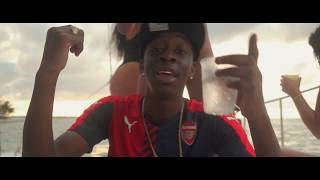 STN – BOOMARANG (feat Lil Berete, Acerrr and Joeazy)