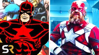 What You Need to Know About Red Guardian's Origins
