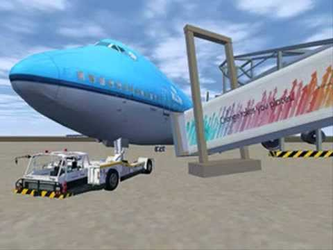 Pro Flight Simulator 2012 For Download - The Best Gameplay