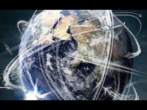 WEATHER WARS; Geoengineering on a MASSIVE Scale from the Ground Up