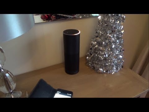 How to UPDATE the Wi-Fi Internet on your Amazon Echo