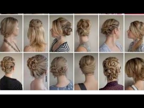 Different Types of Hairstyle's with Name's for Girls ;-)