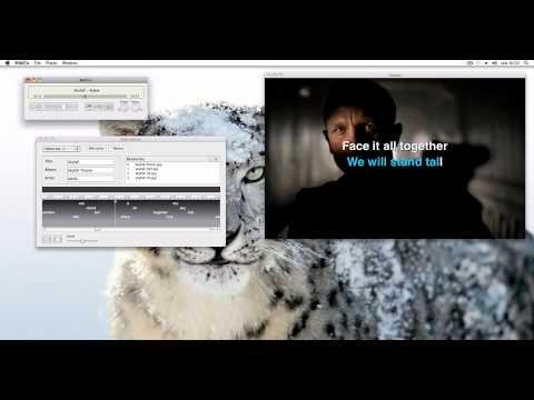 MidiCo - Mac Karaoke Player and Maker